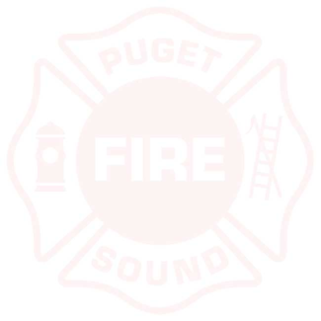 Puget Sound Regional Fire Authority logo