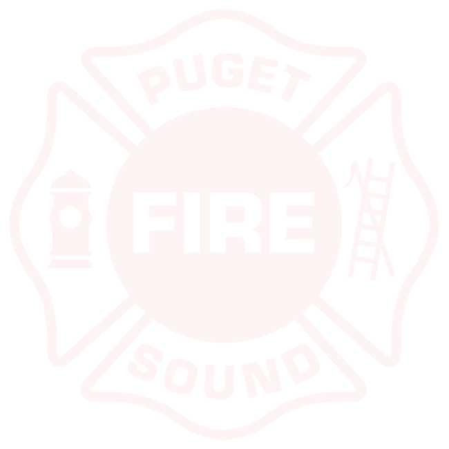 Puget Sound Regional Fire Authority logo