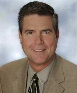 Jim Scott, Board Member