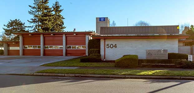 Station 71, Kent, WA, Puget Sound Regional Fire Authority
