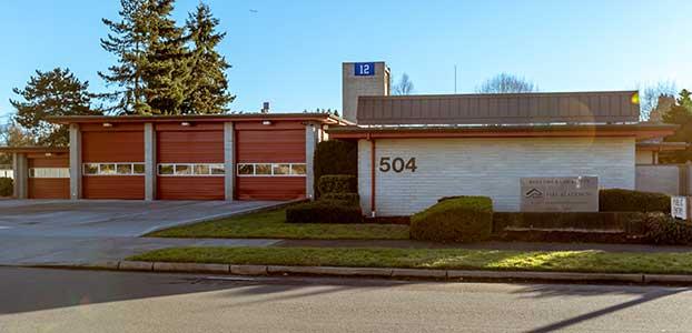 Station 71, Kent, WA, Puget Sound Regional Fire Authority