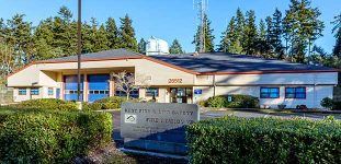 Station 73, Kent, WA, Puget Sound Fire Authority