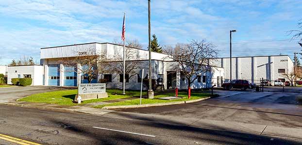 Station 76, Kent, WA, Puget Sound Regional Fire Authority